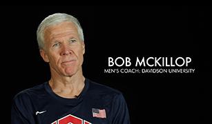 Bob McKillop